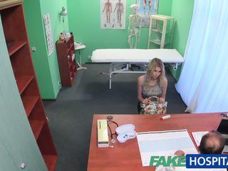 Fakehospital nauw poesje merken dokter sperma twice: hd porno ca