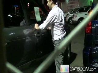 Carro lote homosexual violation