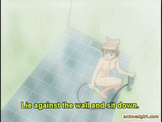 hentai, anime, hard