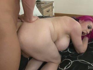 scheiß-, hardcore sex, harten fick