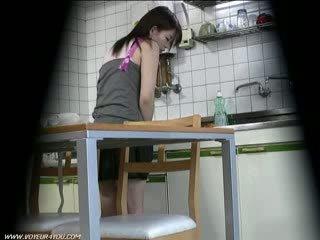 Kitchen Cheating