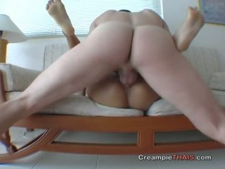 Cum Inside My Tiny Vagina, Free Creampie Thais Channel Porn Video