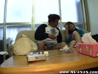 Japans hookers verborgen camera