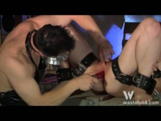 torture, extreme, tied