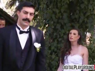 Digitalplayground - huwelijk belles scène 2 casey calvert