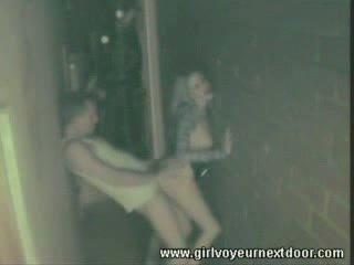 Sekss porno uz an alley (pt.2)