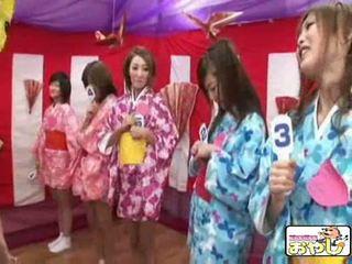 Kimono vajzat