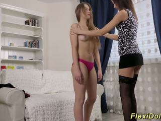 Young Real Flexi Teen Doll, Free 18 Years Old HD Porn b6