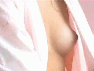 āzijas meitenes, mazs krūtis, japāņu girls
