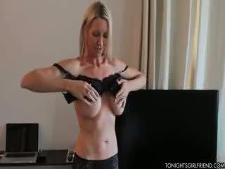 big boobs, blonde, hardcore