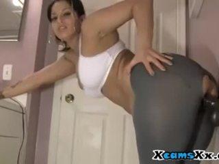 tits, cam, webcam