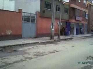 Ulica prostitutes od bogota, morboking,pt2