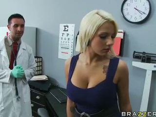 Lylith lavey getting fucked by kanya doktor video