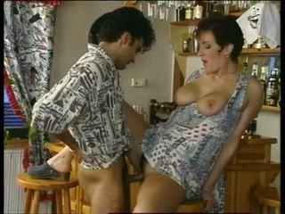 Sexy amadurece 114: grátis caseiro porno vídeo e5