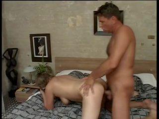 Harig duits rijpere: harig rijpere porno video- 30