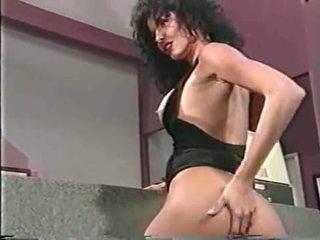 Klasika porno zvaigznes: anna malle