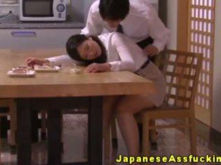 japanilainen, amatööri, hardcore