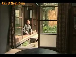 Nhật bản fathers carnal lust !