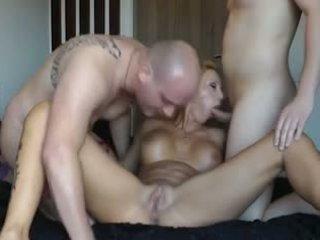 group sex, swingers, threesomes