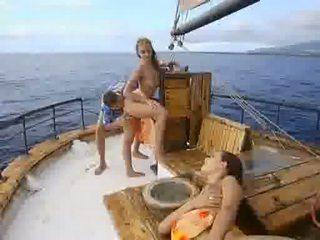 Maya Gold Boat Trip