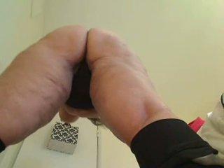 Saucy saggy madura grande trasero 8 - negrosurfista