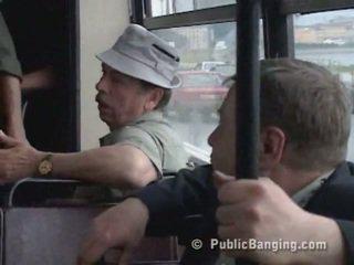 Javno sexon the atobus