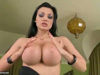 hardcore sex, grote tieten, masturbatie