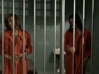 Gevangenis slecht meisjes 2 drop de soap - nika noire