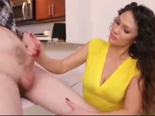 Hot Mom Handjob Young Boy Pt 2, Free MILF Porn 54