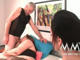 старенькі, зрілі, мастурбація
