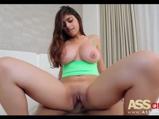 bruneta, vaginálny sex, oholený