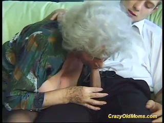 Tettona pazzo vecchio mamma needs solo fresco forte cocks