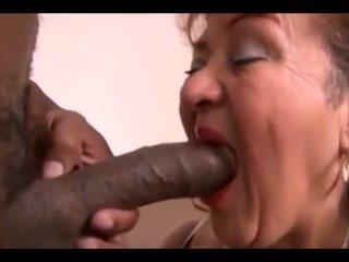 blowjobs, sperma im mund, grannies
