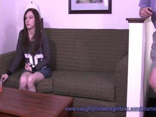 Mimi farra baysitter interview