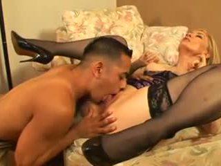 Nina hartley milfs virzīt līdz squirting, porno a3