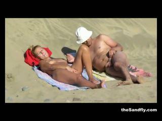 Thesandfly 2012 季节 sandfly 海滩 偷窥 magic!