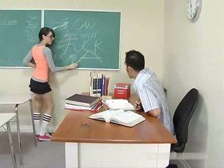 Порно саша грей учитель