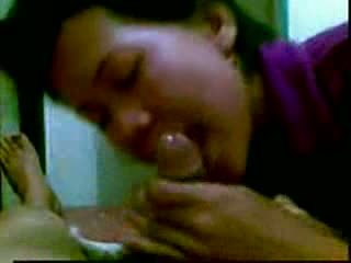 Indonéský masseur v malaysia