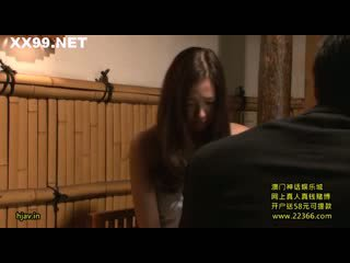 Mlada žena šef seduced osebje 07