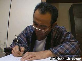 Haru sakuragi á châu bé gets nóng giới tính