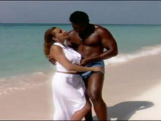 Mīlestība par the pludmale
