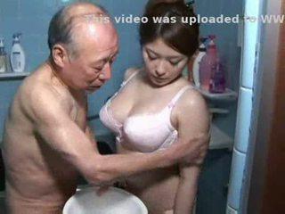 יפני, pussyfucking, מציצה