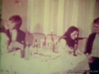 פורנו רטרו, סקס vintage, סקס רטרו