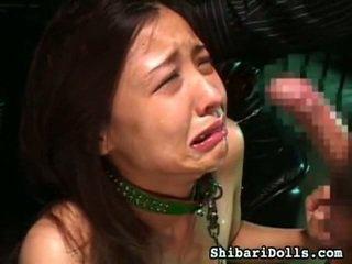 Long Sadism Porn Movies At Hot Shibari Dolls Collection