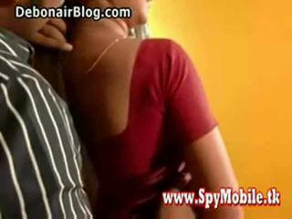 Indisch koppel heet film seks scène
