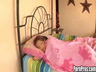 tôn sùng, ngủ, teen
