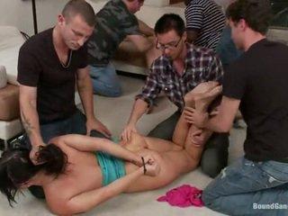 hardcore sex, nice ass, dubbele penetratie