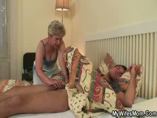Mama v zákon sex