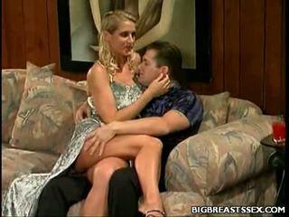 nice ass, anal sex, busty blonde katya