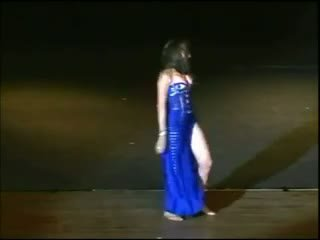 Dina dancer αιγυπτιακό arabic 2